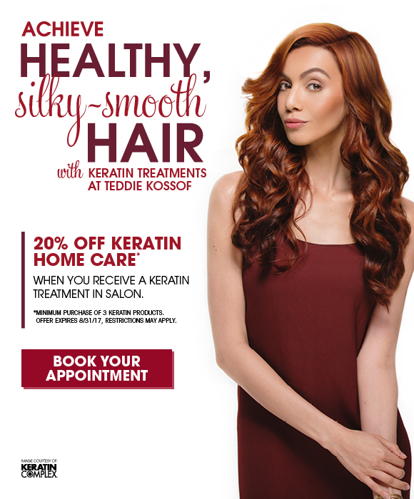 Save on Keratin